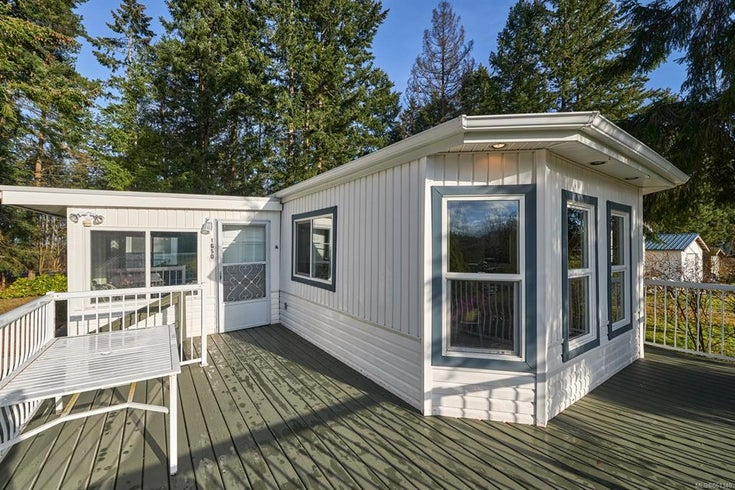 1650 Alberni Highway - PQ Bowser/Deep Bay Manufactured Home for sale, 3 Bedrooms (861340)