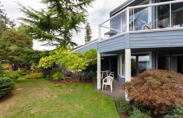 313-1600 Stroulger Rd - PQ Nanoose Condo Apartment for sale, 2 Bedrooms (866932)