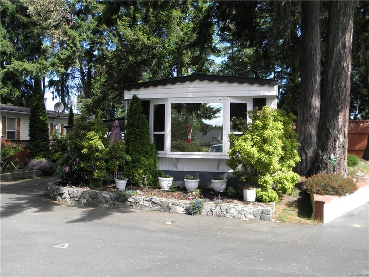 18-1247 Arbutus Road - PQ Parksville Manufactured Home for sale, 2 Bedrooms (876398)