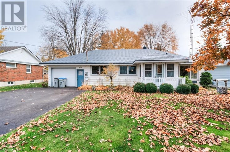 215 QUEEN Street - Atwood House for sale, 2 Bedrooms (40037921)