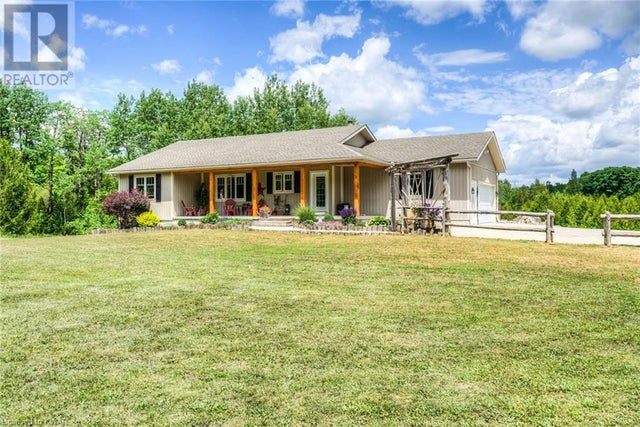 413109 SIDEROAD 41 Road - Durham House for sale, 4 Bedrooms (40129278)