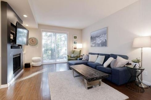 3 102 Fraser St - Port Moody Centre Townhouse for sale, 3 Bedrooms (R2508604)