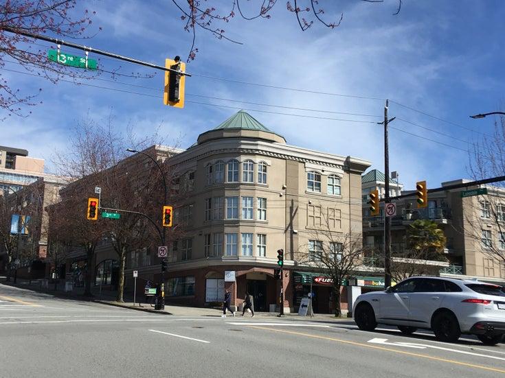 410 332 LONSDALE AVENUE - Lower Lonsdale Apartment/Condo for sale(R2340056)