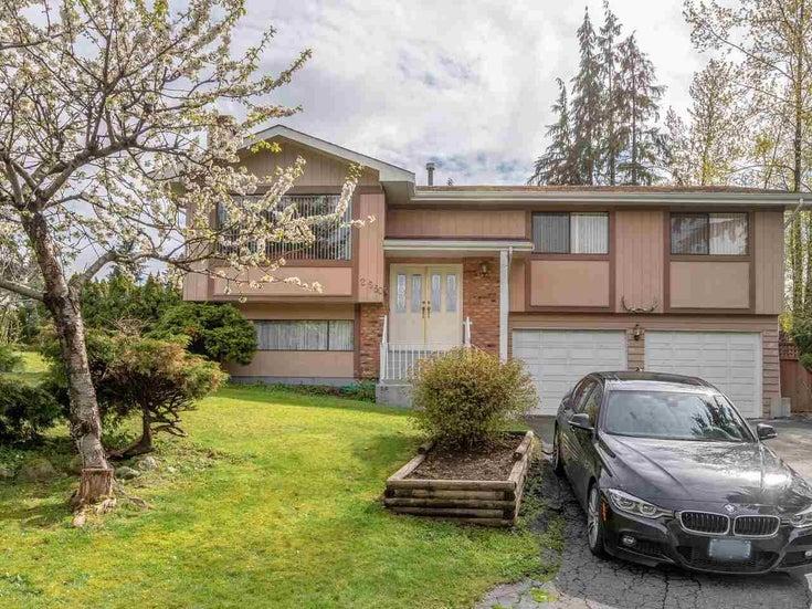 2650 HAWSER AVENUE - Ranch Park House/Single Family for sale