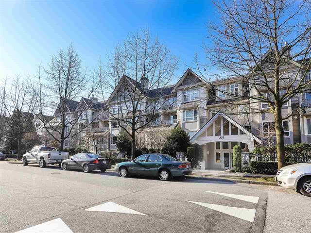 119 333 E 1ST STREET - Lower Lonsdale Apartment/Condo for sale(R2350186)