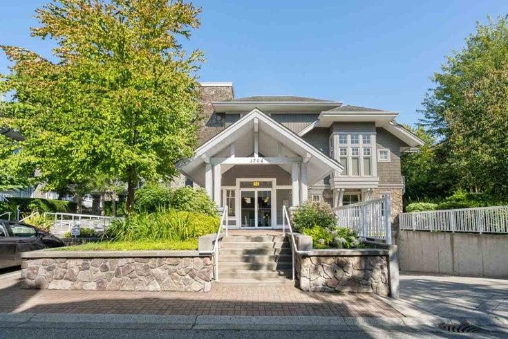 204 1704 56 STREET - Beach Grove Apartment/Condo for sale, 2 Bedrooms (R2489459)