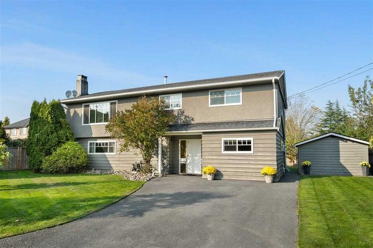 4557 45A AVENUE - Port Guichon House/Single Family for sale, 4 Bedrooms (R2505373)