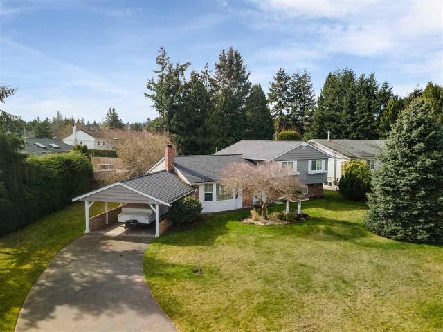 5274 11A AVENUE - Tsawwassen Central House/Single Family for sale, 3 Bedrooms (R2555739)