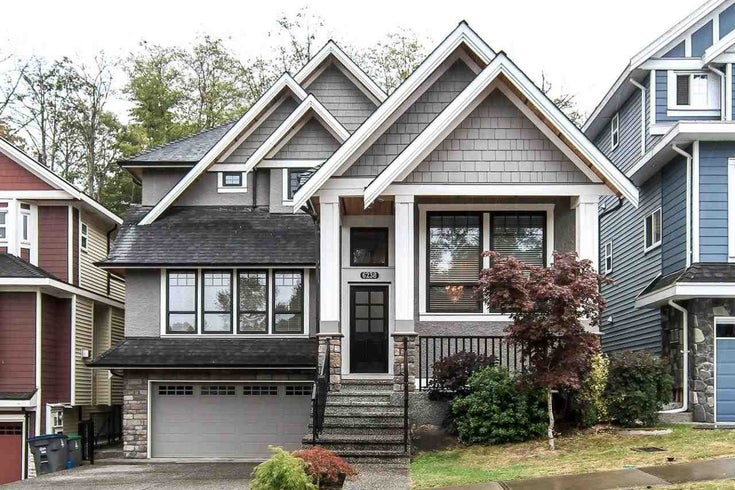 6238 148B STREET - Sullivan Station House/Single Family for sale, 6 Bedrooms (R2101301)