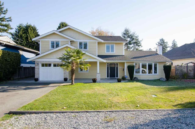 336 52 Street - Pebble Hill House/Single Family for sale, 4 Bedrooms (R2221105)