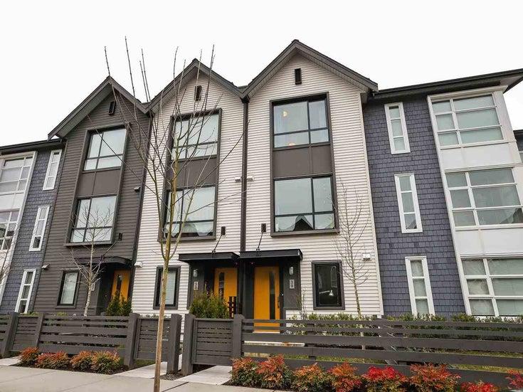 39 2371 RANGER LANE - Riverwood Townhouse for sale, 2 Bedrooms (R2374243)
