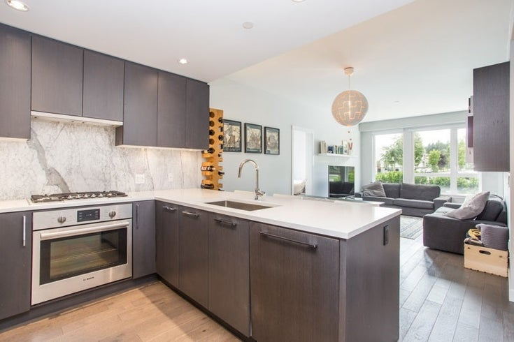 107 4080 YUKON STREET - Cambie Apartment/Condo for sale, 2 Bedrooms (R2459006)