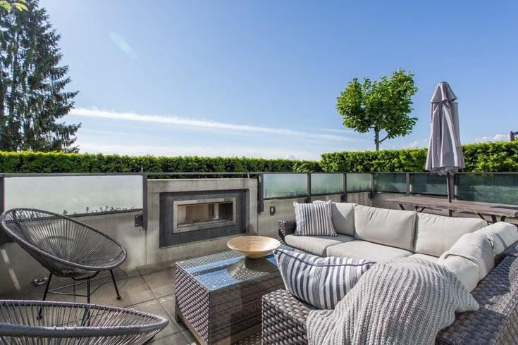 218 2118 W 15TH AVENUE - Kitsilano Apartment/Condo for sale, 2 Bedrooms (R2492484)