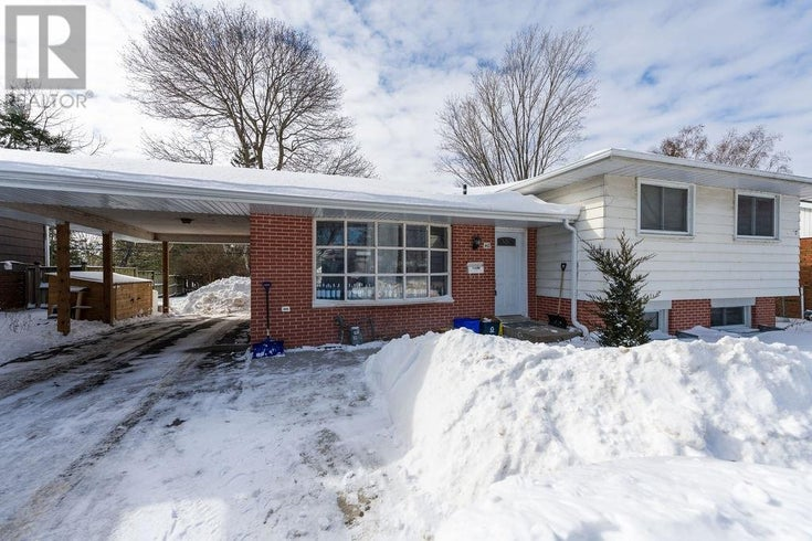 40 Queen Mary Road, Kingston, ON - Kingston HOUSE for sale(K21000685)