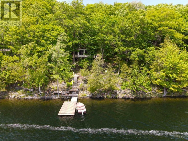 29 Uphill Lane, South Frontenac, ON - South Frontenace HOUSE for sale(K21003421)