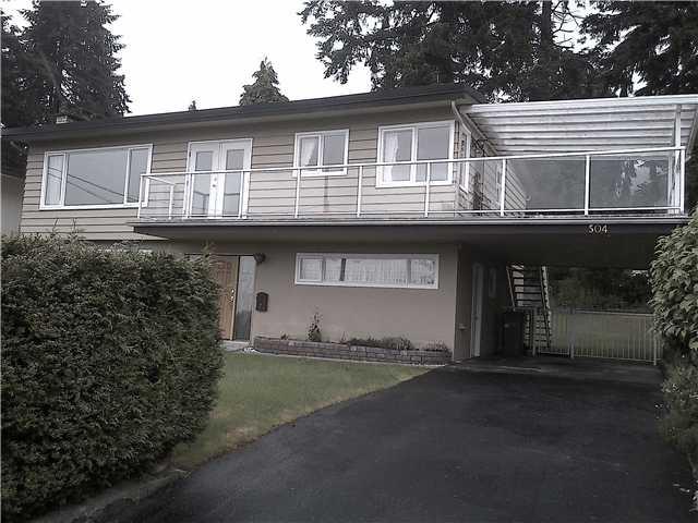 504 HERMOSA AV - Upper Delbrook House/Single Family for sale, 5 Bedrooms (V953296) #1