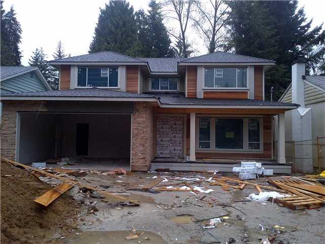 4550 PRIME ST - Lynn Valley House/Single Family for sale, 6 Bedrooms (V954751) #1