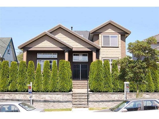 1819 8TH AV - West End NW House/Single Family for sale, 8 Bedrooms (V969882) #1