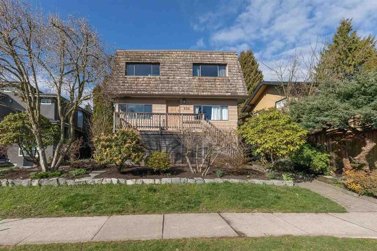 232 W 26TH STREET - Upper Lonsdale House/Single Family for sale, 3 Bedrooms (R2571370)