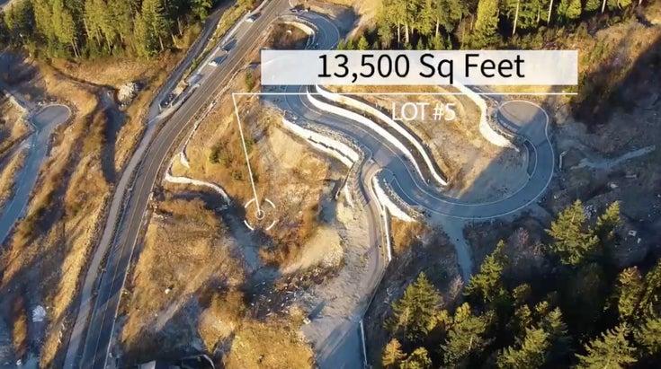 LOT 5 - Rodgers Creek Place - AUCTION SPRING 2021 - Cypress Park Estates Land for sale