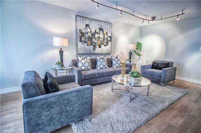 Ph04 - 717 Bay St - Bay Street Corridor Condo Apt for sale, 2 Bedrooms (C4295130)