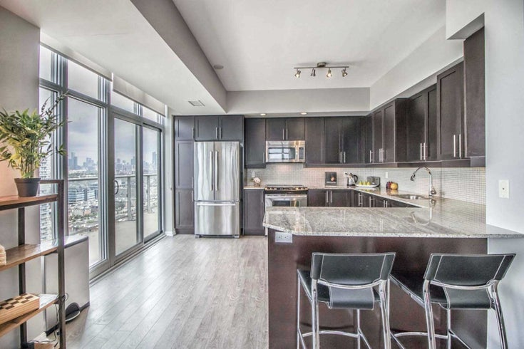 2312 - 85 East Liberty St - Niagara Condo Apt for sale, 3 Bedrooms (C4542141)