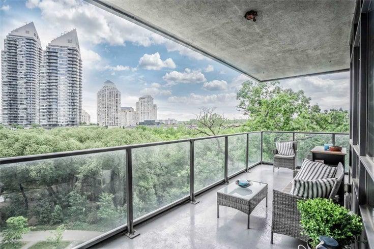 403 - 36 Park Lawn Rd - Mimico Condo Apt for sale, 2 Bedrooms (W4808621)
