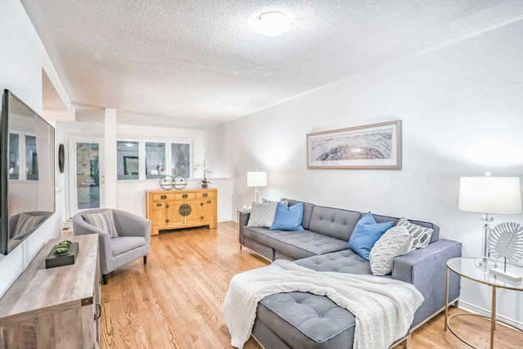 24A - 1064 Queen St - Lorne Park Condo Townhouse for sale, 3 Bedrooms (W4885168)