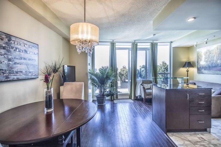 218 Queens Quay W, Suite 408, Toronto - Waterfront Communities C1 APTU for sale, 1 Bedroom (C4106430)