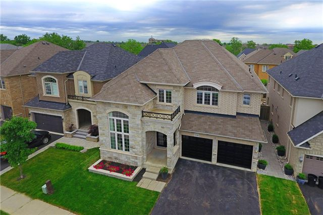 3198 Saltaire Crescent, Oakville - Palermo West HOUSE for sale, 41 Bedrooms (W4047838)