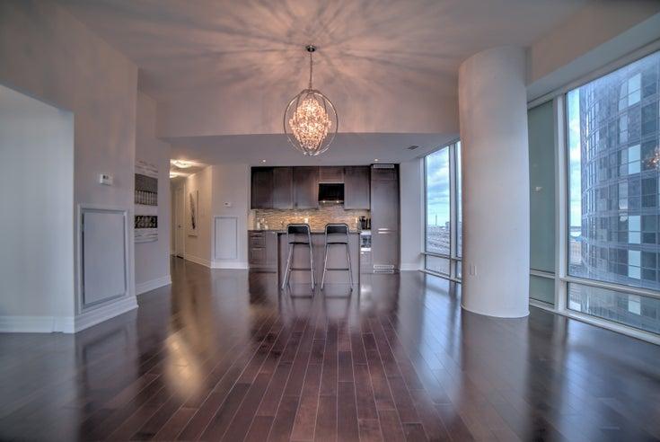 8 The Esplanade, Suite 1102, Toronto - Waterfront Communities C8 APTU for sale, 1 Bedroom (C4280654)
