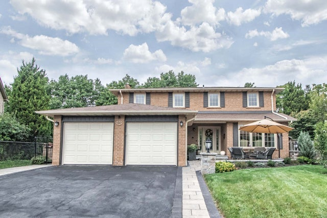 1409 Holly Crt - Iroquois Ridge South HOUSE for sale, 4 Bedrooms (Exclusive)