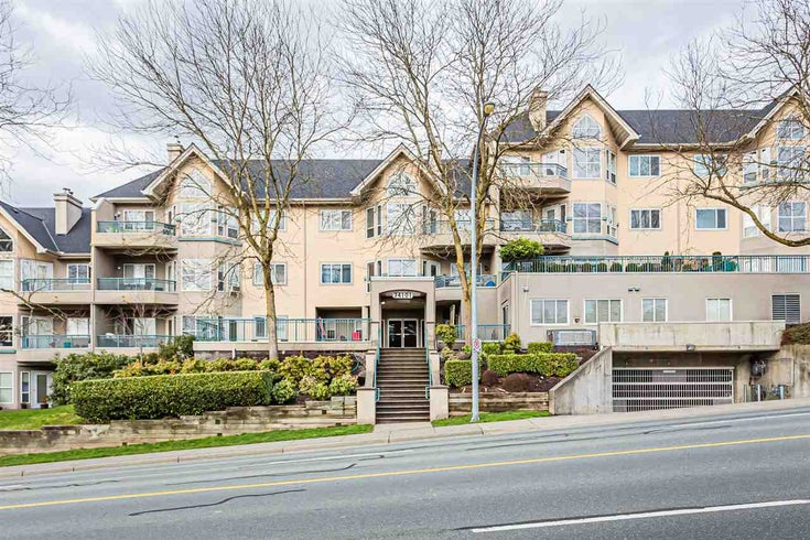 506 34101 OLD YALE ROAD - Central Abbotsford Apartment/Condo for sale, 2 Bedrooms (R2439312)