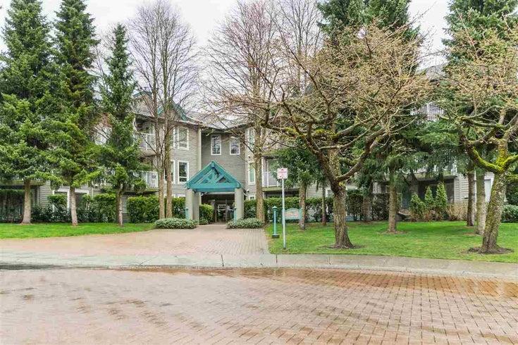 311 15150 108 AVENUE - Guildford Apartment/Condo for sale, 2 Bedrooms (R2460923)