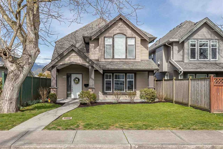 46151 THIRD AVENUE - Chilliwack E Young-Yale House/Single Family for sale, 3 Bedrooms (R2551112)