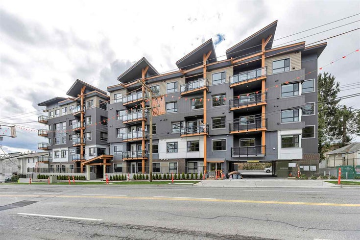 210 33568 GEORGE FERGUSON WAY - Central Abbotsford Apartment/Condo for sale, 2 Bedrooms (R2569026)