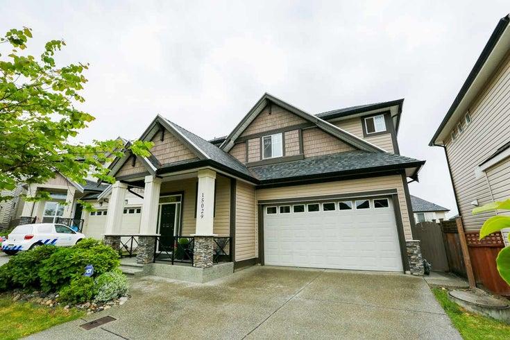15029 61B AVENUE - Sullivan Station House/Single Family for sale, 5 Bedrooms (R2289728)