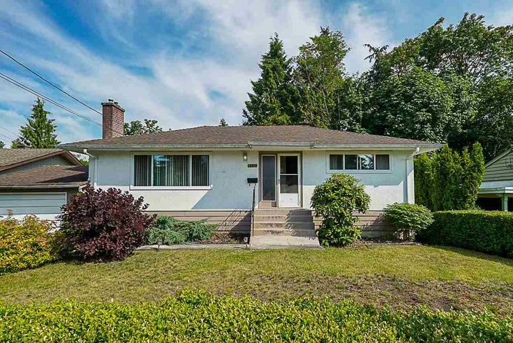 10914 MCADAM ROAD - Nordel House/Single Family for sale, 4 Bedrooms (R2337332)