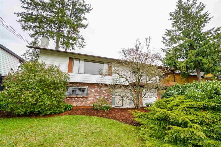 7506 MALTON DRIVE - Nordel House/Single Family for sale, 3 Bedrooms (R2360584)