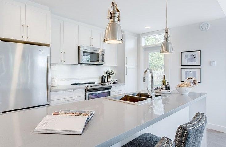 204 8360 DELSOM CRESCENT - Nordel Apartment/Condo for sale, 2 Bedrooms (R2375298)