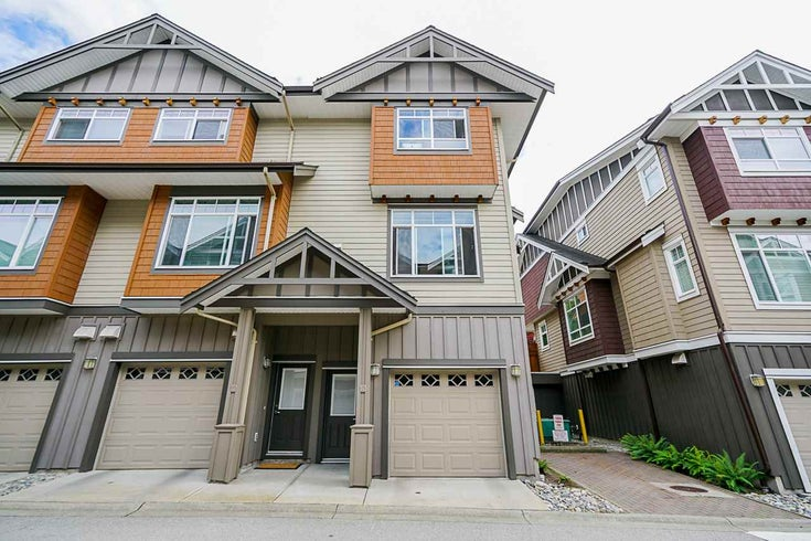 13 2979 156 STREET - Grandview Surrey Townhouse for sale, 3 Bedrooms (R2468473)