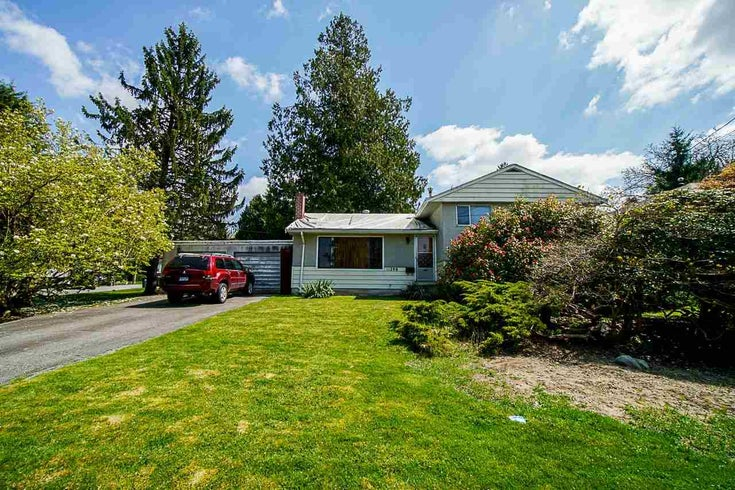 11298 LANSDOWNE DRIVE - Bolivar Heights House/Single Family for sale, 4 Bedrooms (R2589267)