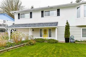 8761 Shepherd Way - Nordel House/Single Family for sale, 4 Bedrooms (R2152828)