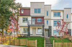 11 15633 Mountain View Drive - Grandview Surrey Townhouse for sale, 3 Bedrooms (R2226775)