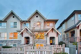 112 2738 158 Street - Grandview Surrey Townhouse for sale, 4 Bedrooms (R2138612)