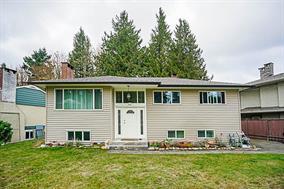 8887 Shepherd Way - Nordel House/Single Family for sale, 5 Bedrooms (R2227204)