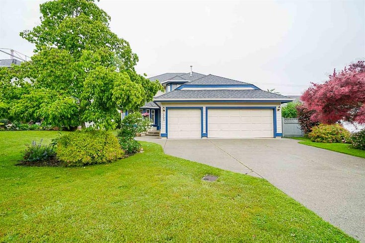18683 57 Avenue - Cloverdale BC House/Single Family for sale, 4 Bedrooms (R2464805)