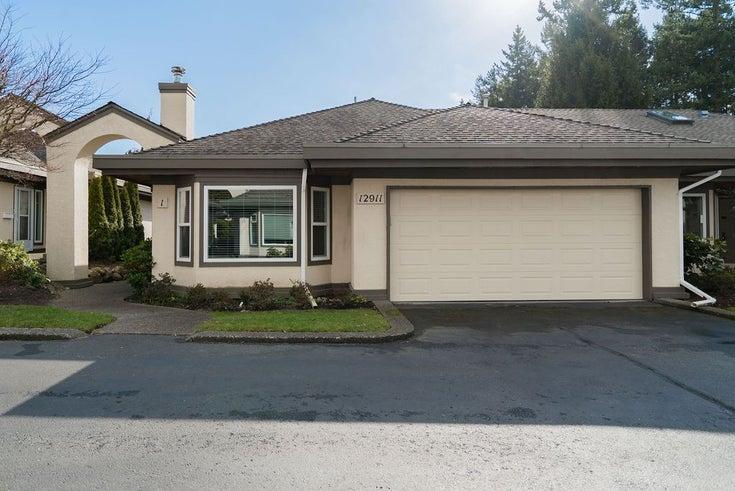 1 12911 17 Avenue, Surrey, BC - Crescent Bch Ocean Pk. Townhouse for sale, 2 Bedrooms (R2440198)