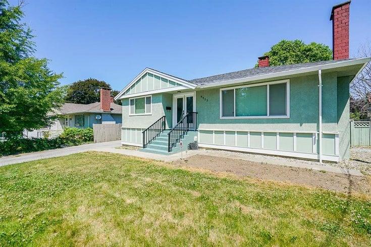 8922 Shepherd Way, Delta, BC V4C 4K1 - Nordel House/Single Family for sale