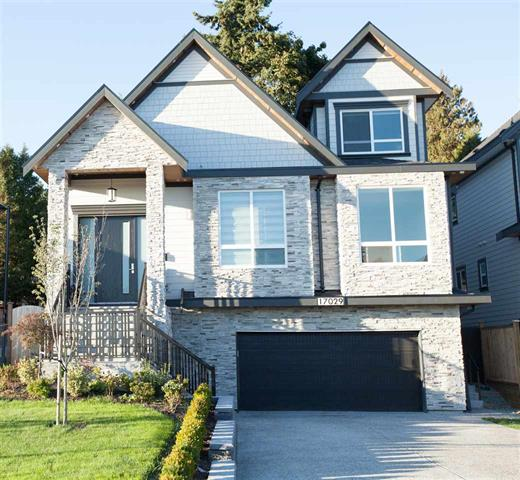 17029 57 Avenue - Cloverdale BC House/Single Family for sale, 8 Bedrooms (R2238747)